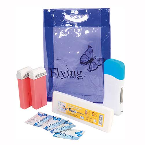 FLYING-HAIR REMOVAL KIT